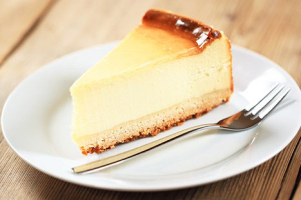 Cheesecake allemand