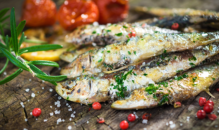 5 raisons d 39 aimer les sardines today wecook - Accompagnement sardines grillees barbecue ...