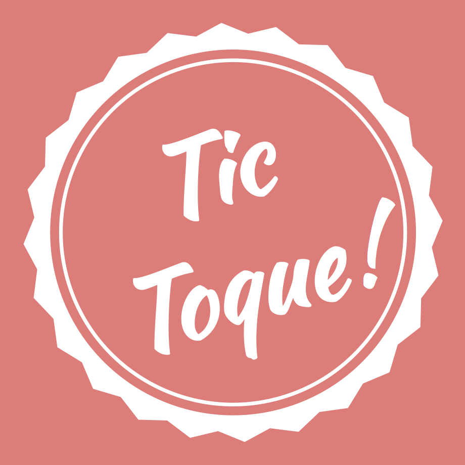 Logo Tic Toque HD