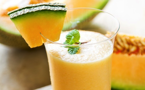 Smoothie-melon