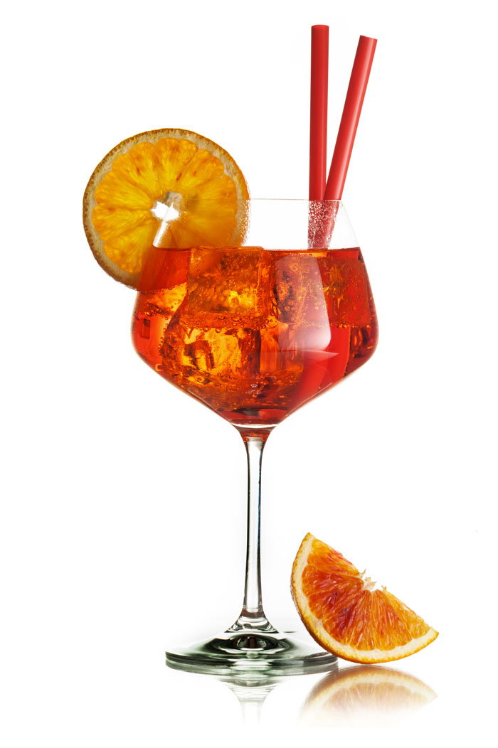 East-African Spritz Recipe — Dishmaps