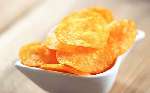8 recettes originales de chips today wecook for Chips betterave micro onde